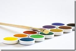 Wylio pot de peinture