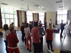 Agilité - Atelier en Intelligence collective pour développer l'engagement